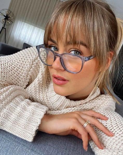 Shop the New Soda Shades Blue Light Lens Glasses