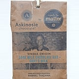Askinosie Dark Milk Chocolate + Goat's Milk