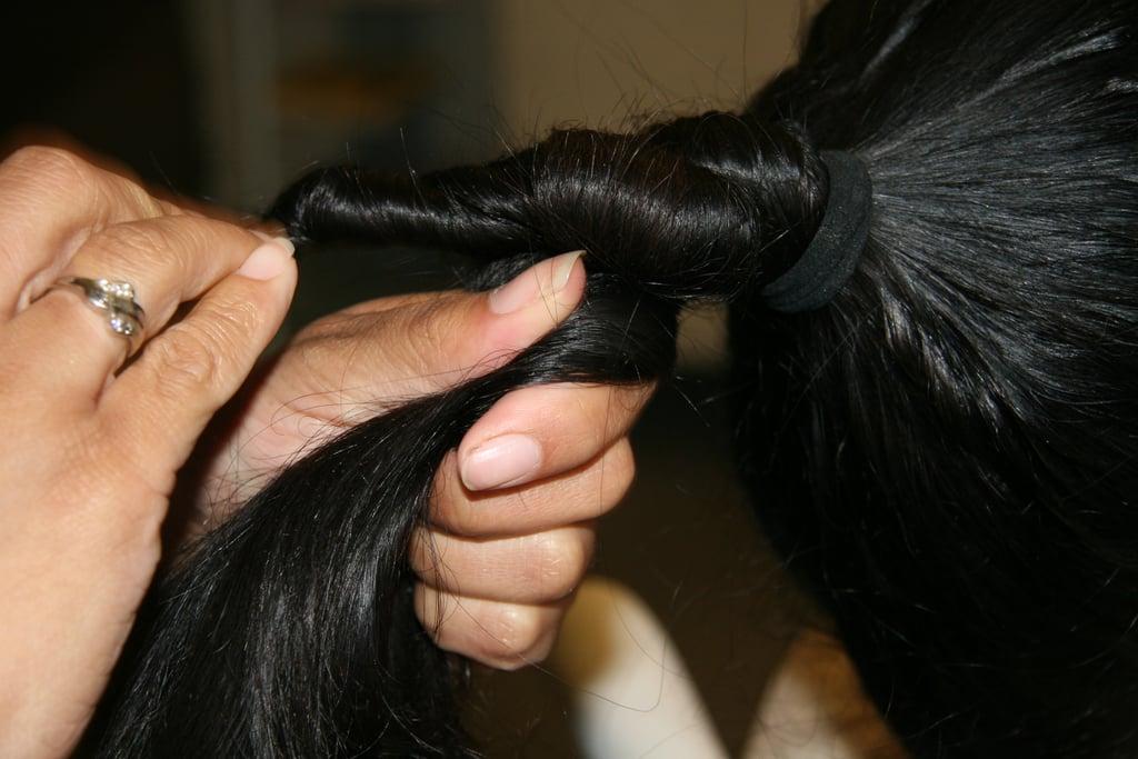Twist Section Three