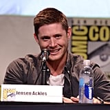 """Ackles finally retaliated: """"The problem is that we're slowly becoming the LOSEchesters."""""""