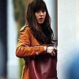 All the Fifty Shades Darker Movie Set Pictures You Could Possibly Want