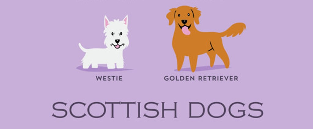 Dogs of the World Art Prints