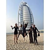 Plus Remember When Shay Mitchell Went to Dubai?