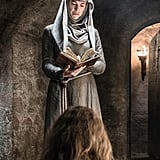 The Shame Nun From Game of Thrones