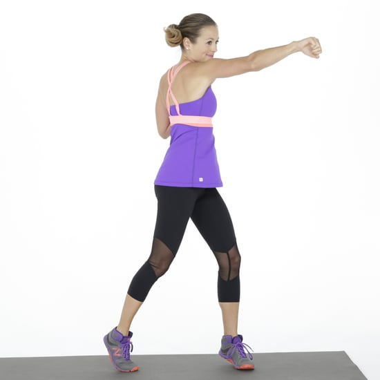 A Calorie-Burning Workout For People Who Hate to Run