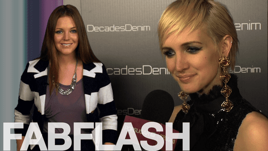Ashlee Simpson-Wentz Talks Chanel, Fashion, Street Style, Christmas Sweaters