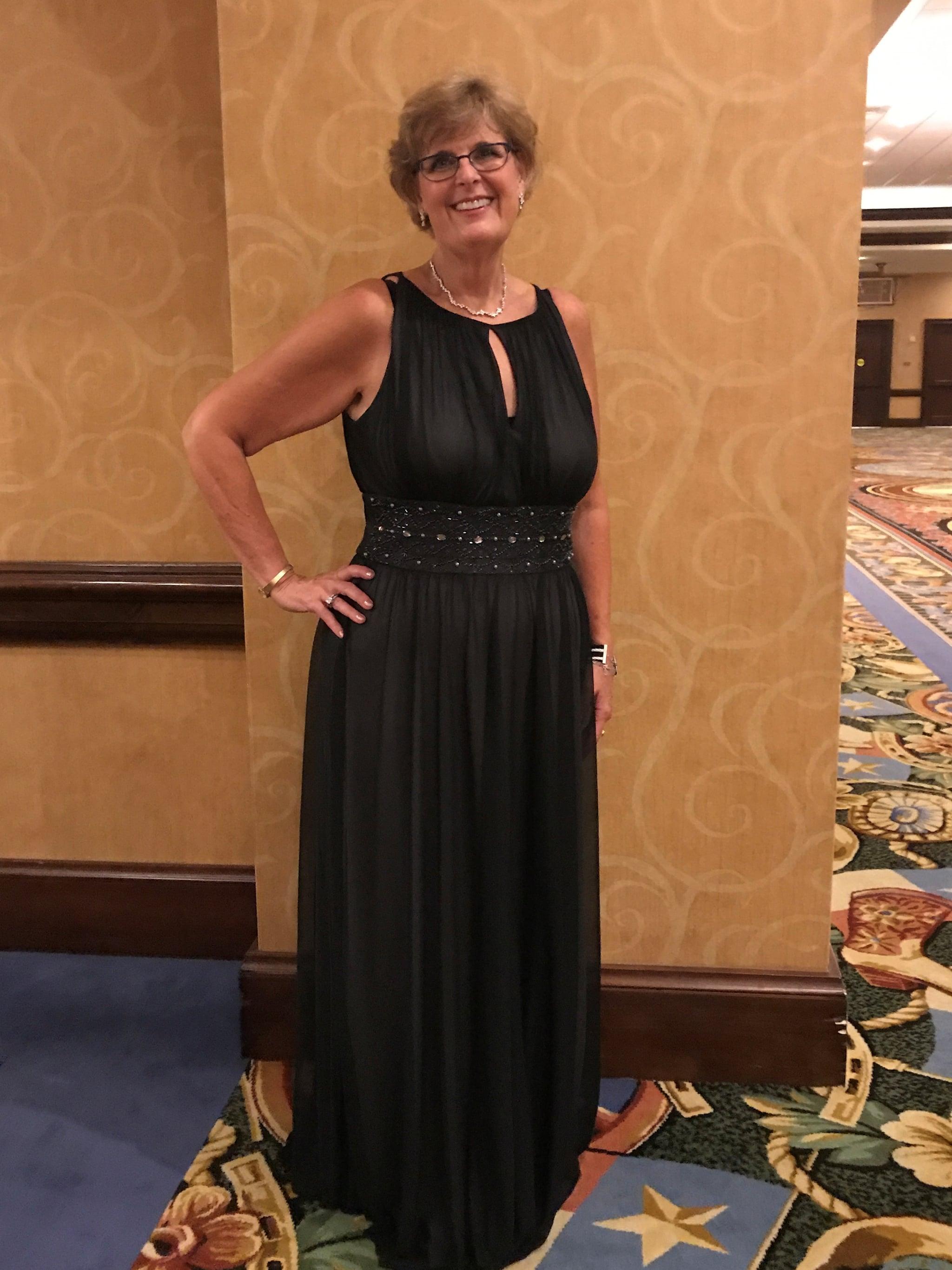 Before and After Weight Loss: Susan Zartman | POPSUGAR Fitness