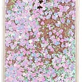 Velvet Caviar Holographic Hearts iPhone Plus Case ($25)