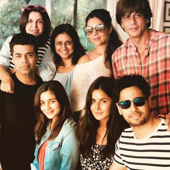 Shah Rukh Khan 52nd Birthday