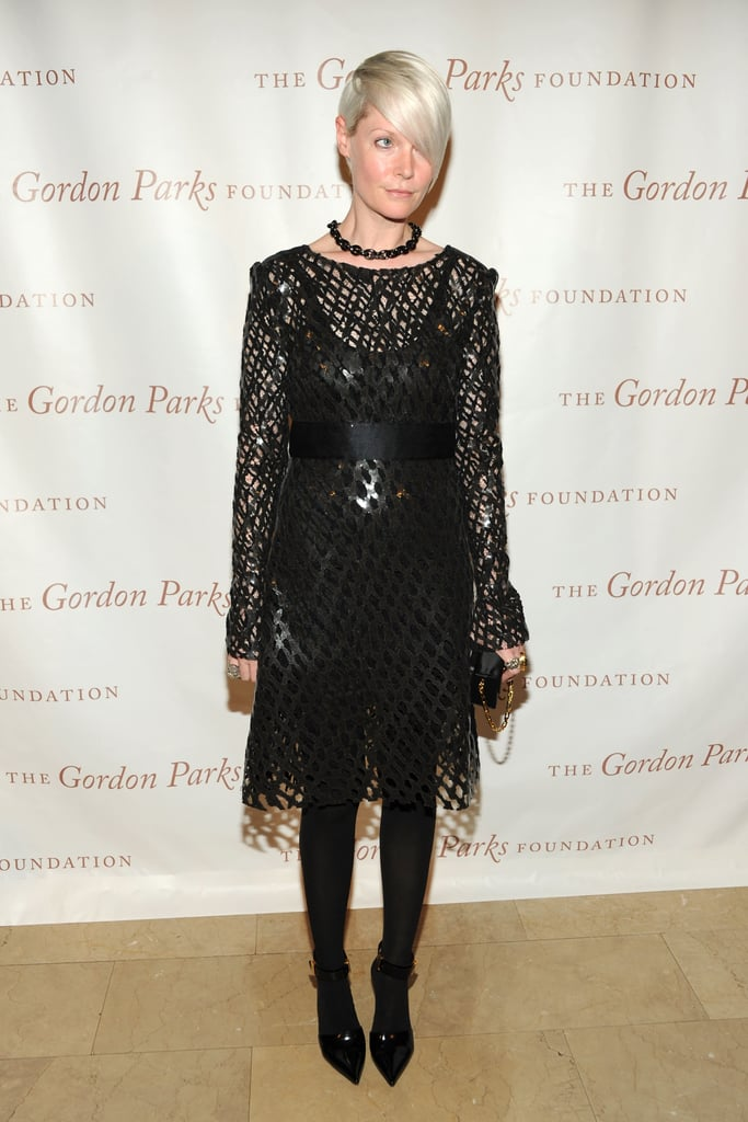 Kate Lanphear at the 2013 Gordon Parks Foundation Awards in NYC.