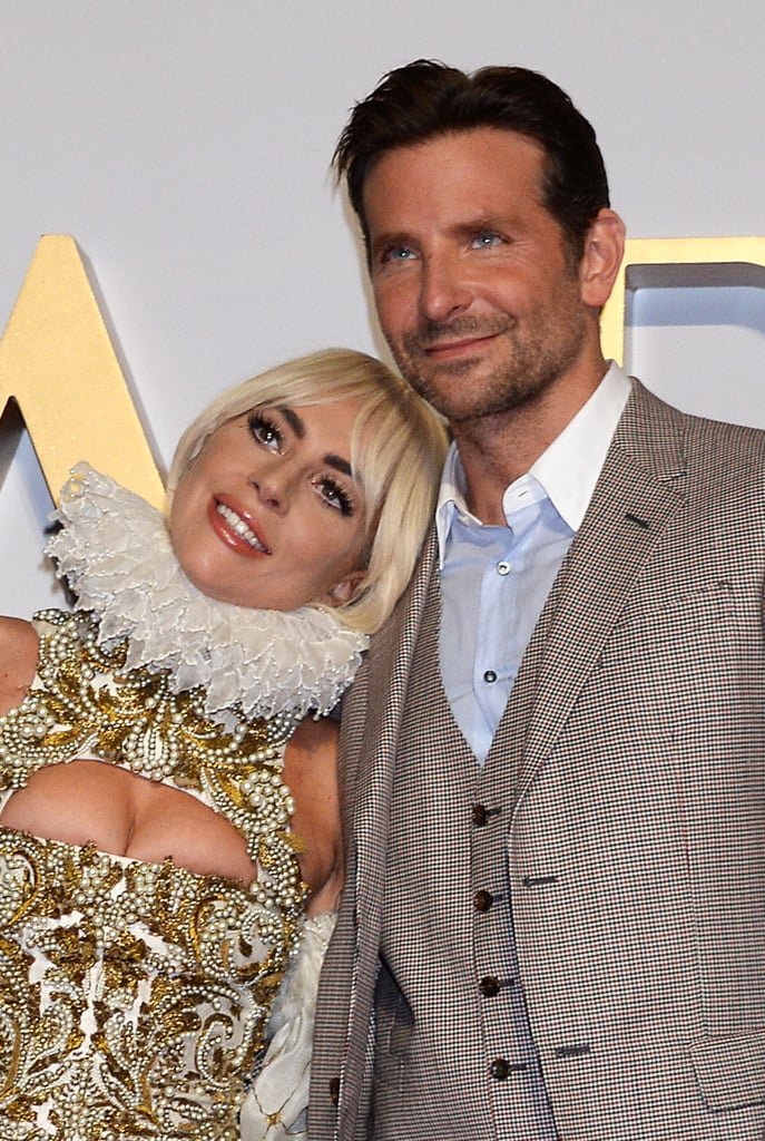 Is bradley cooper dating anyone now