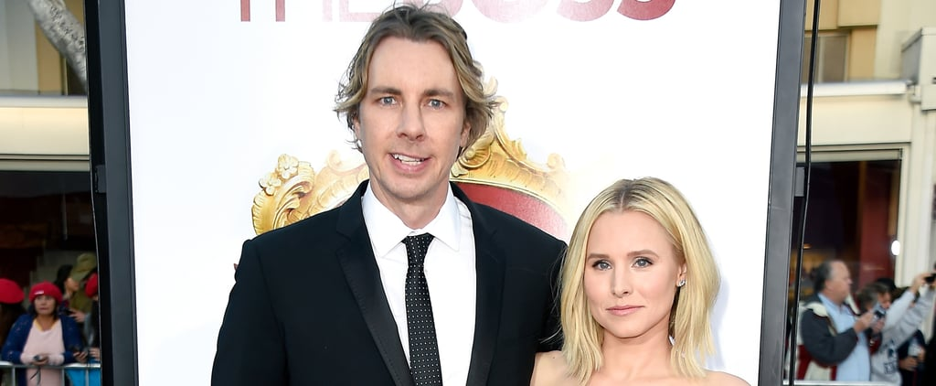 Kristen Bell and Dax Shepard Show Off Their Sweet Chemistry on the Red Carpet