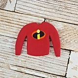 Incredibles Elf on the Shelf Sweater
