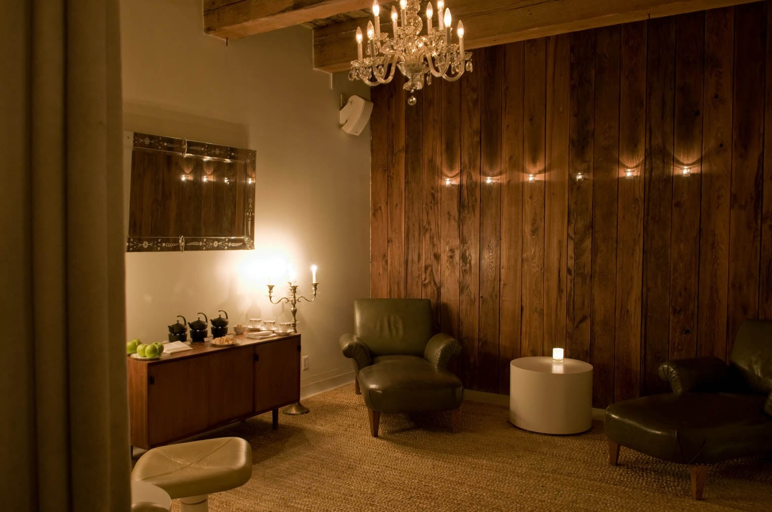 Review Of Cowshed Spa In Soho House New York Popsugar