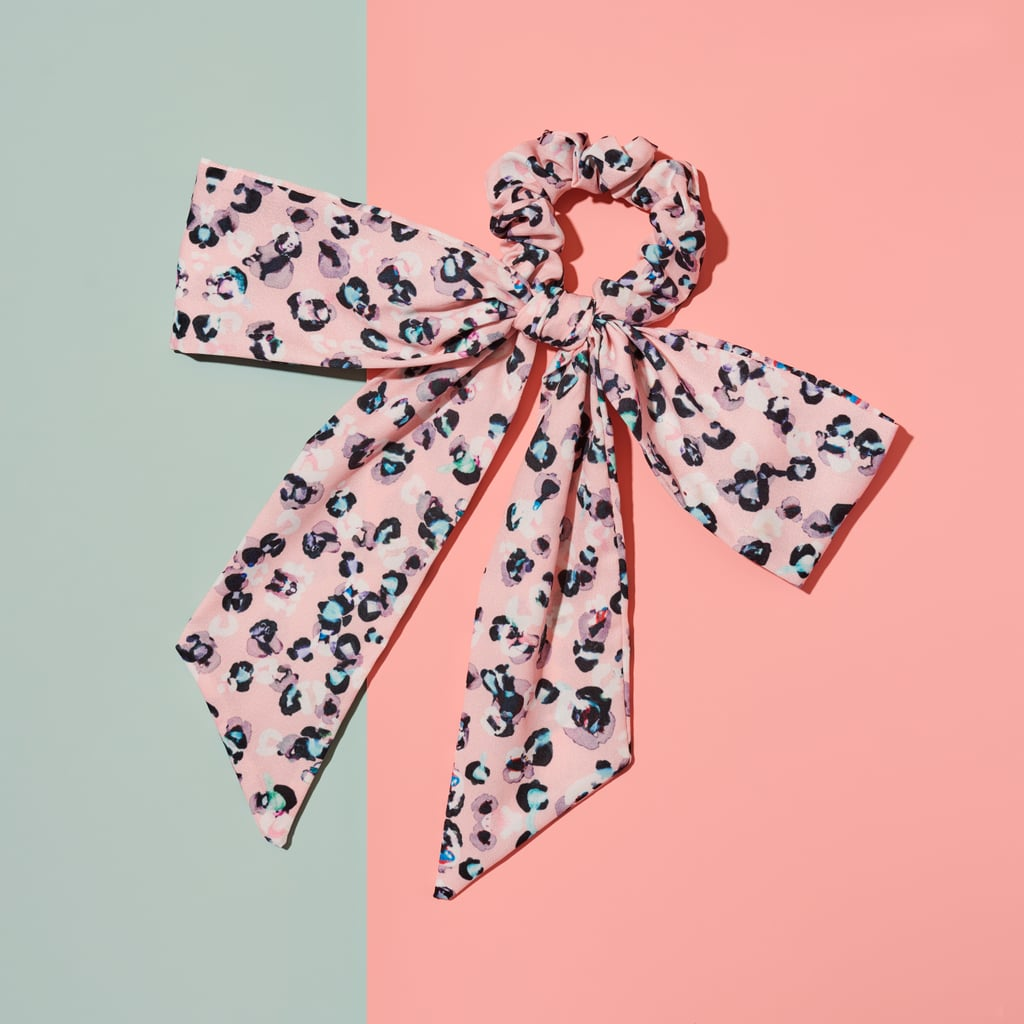 A Stylish Hair Tie