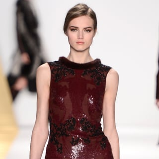 J. Mendel Runway: Fall 2013 New York Fashion Week Pictures