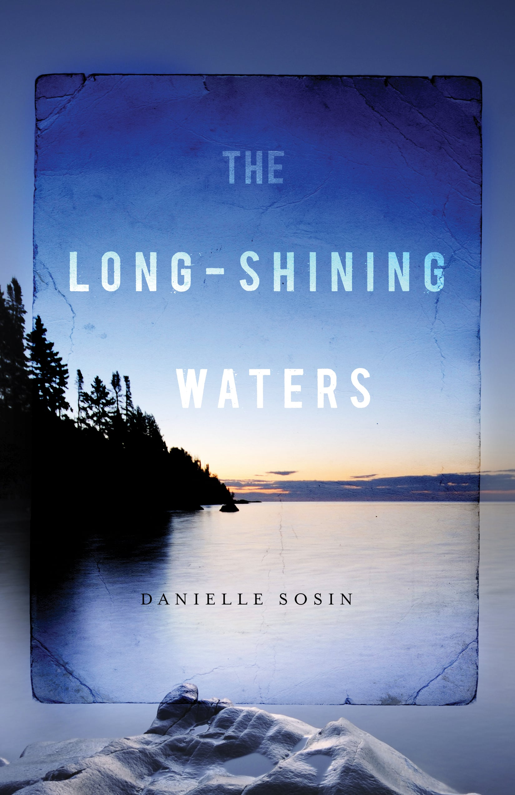 Minnesota: The Long-Shining Waters by Danielle Sosin