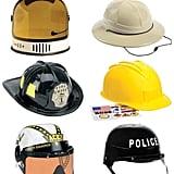 Aeromax Pretend Play Helmet Bundle