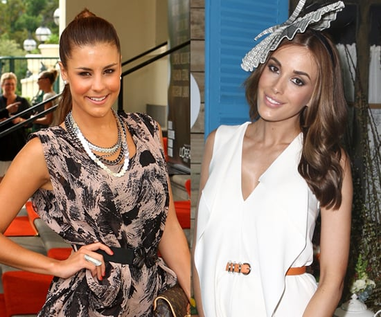 Meet 5 Hot AFL Wives and Girlfriends Ahead of the 2011 AFL Grand Final