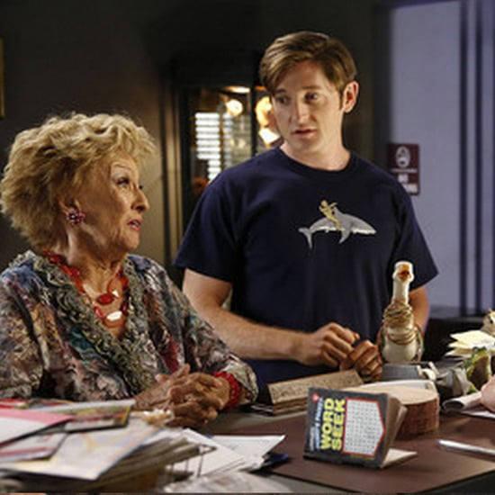 Lucas Neff Raising Hope Interview