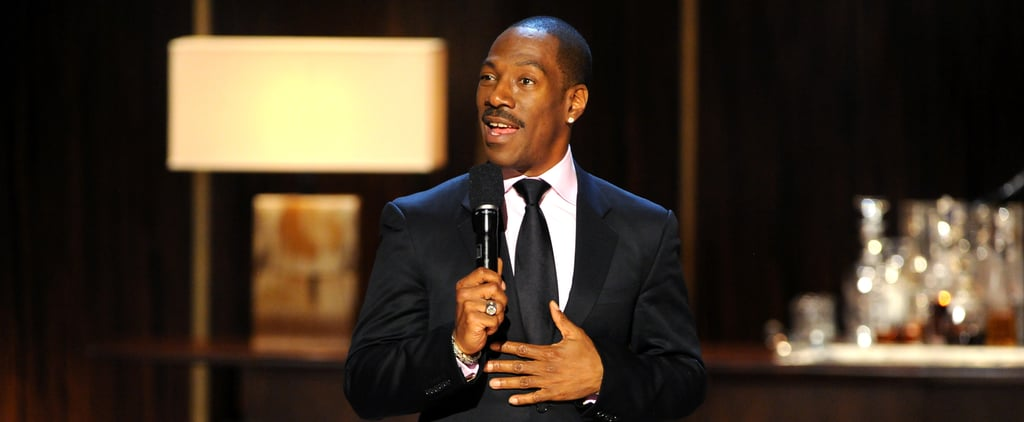 When Is Eddie Murphy Hosting SNL in 2019?