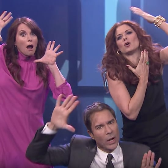 Will and Grace Theme Song With Lyrics Video