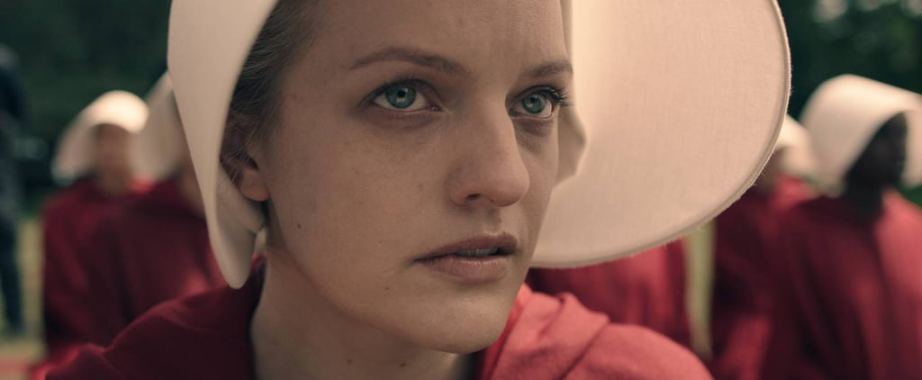 Elisabeth Moss Teases Details About The Handmaid's Tale Season 2