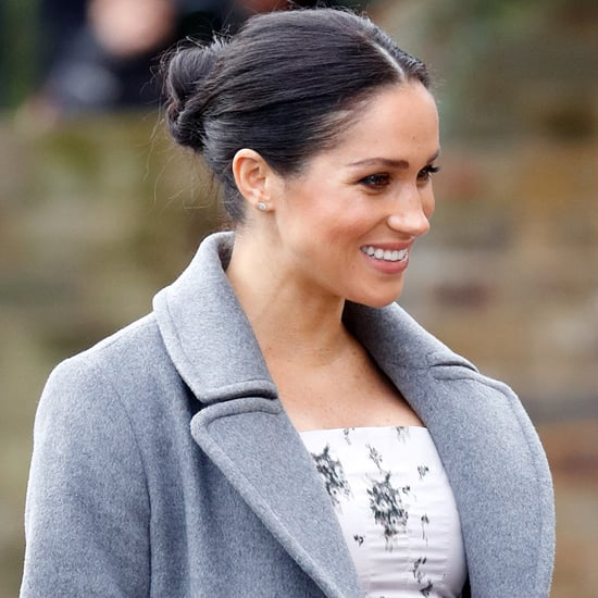 Anna Wintour Vogue Video on Meghan Markle's Pregnancy Style