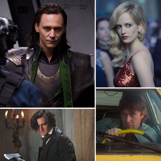 The Up-and-Coming Summer Movie Stars We Want to Get to Know