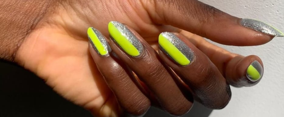 Best Nail-Art Trends 2021