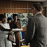 Jared Harris as Lane Pryce on Mad Men.  Photo courtesy of AMC