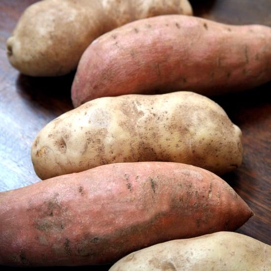 Sweet Potato vs. Potato
