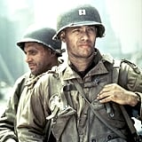 Captain Miller, Saving Private Ryan