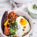 Turkish Breakfast Bowls