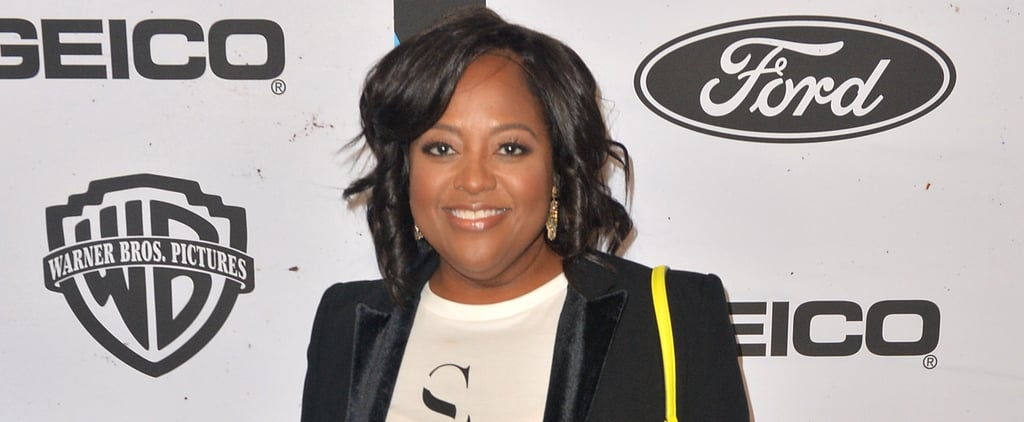 Sherri Shepherd's Instagram Pretending to Be Octavia Spencer