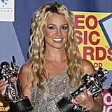 33. Britney Spears