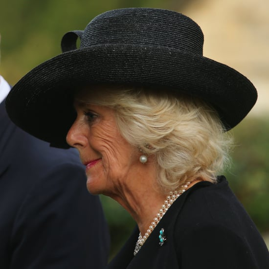 Camilla Parker Bowles Quotes About Prince Charles Affair