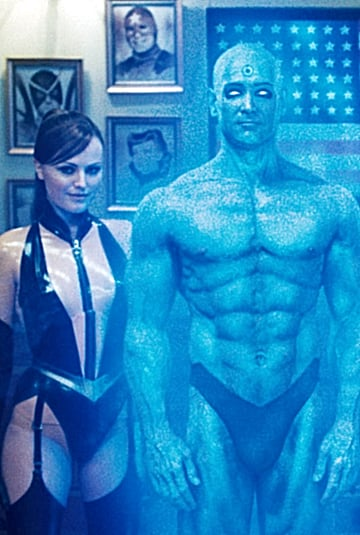 Every Watchmen Origin Story You Need to Know