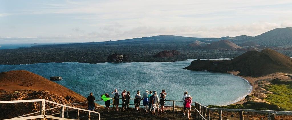 Galapagos Islands Giveaway