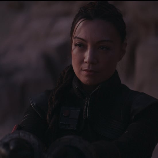 Who Shows Up at the End of The Mandalorian Episode 5?