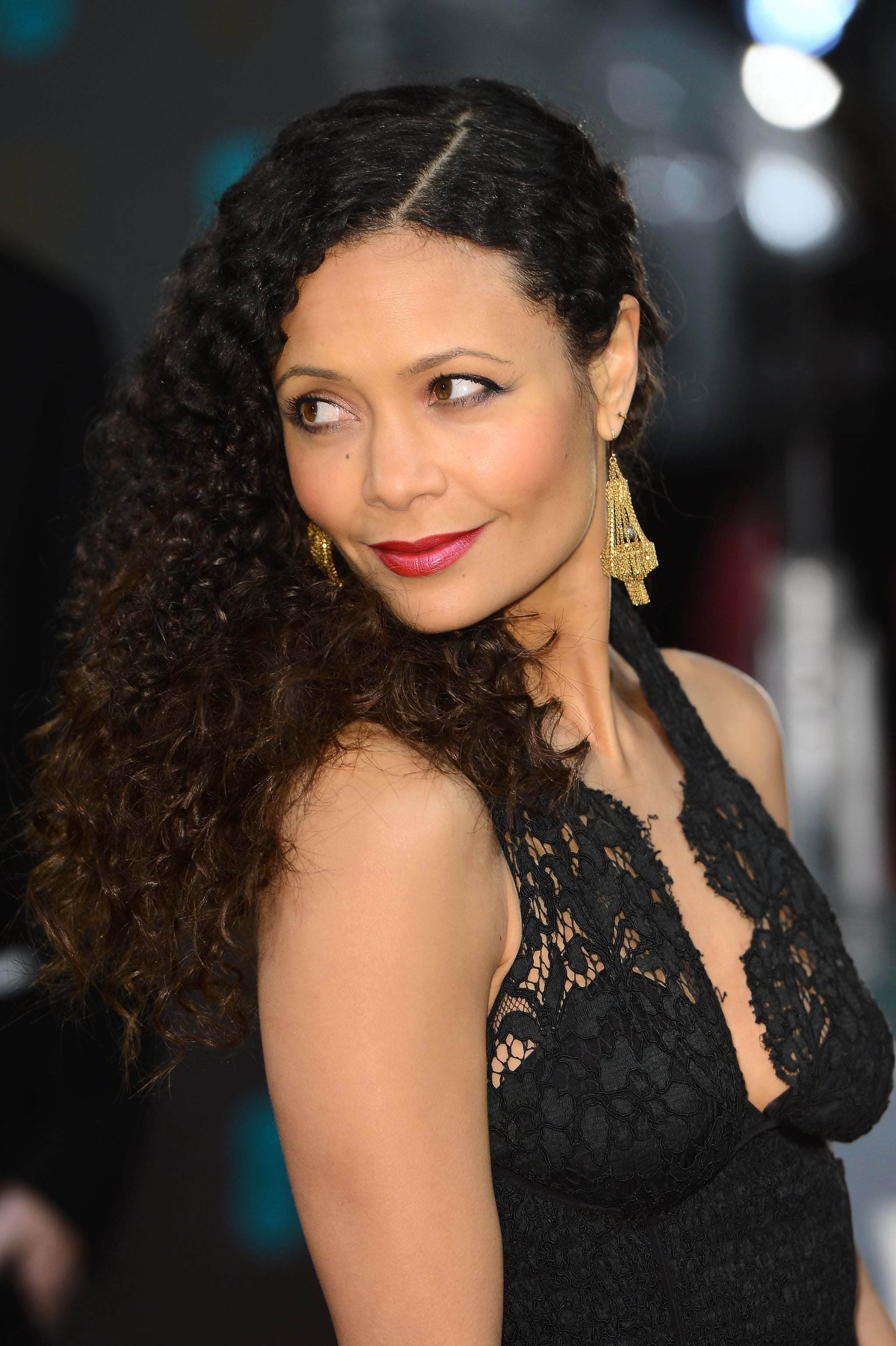 Thandie Newton nude (13 fotos) Young, 2020, swimsuit