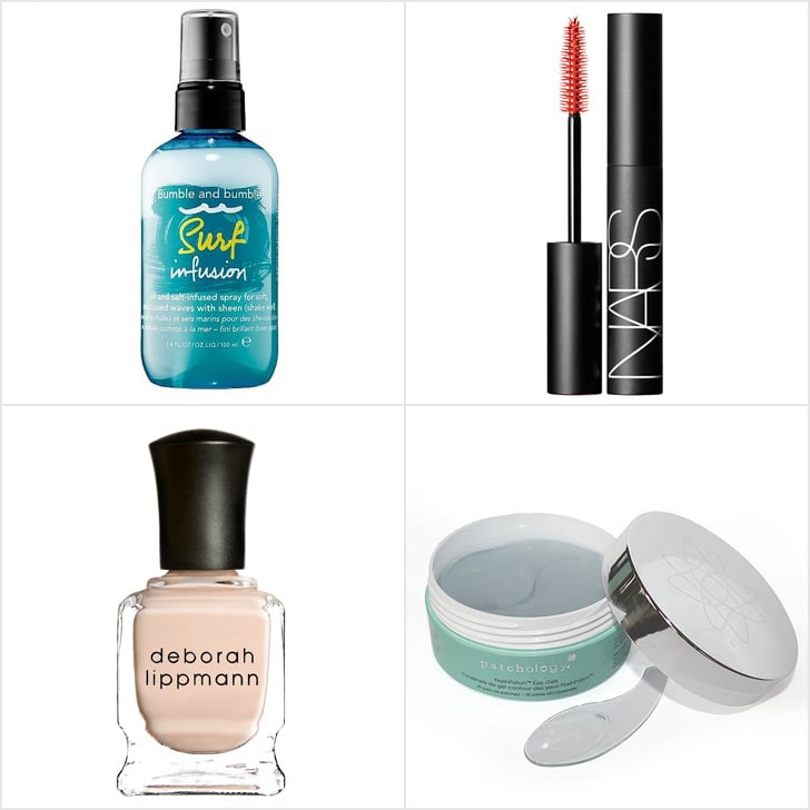 Best New Beauty Products of 2015