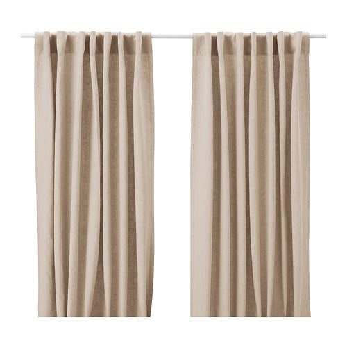 AINA Curtains, $89