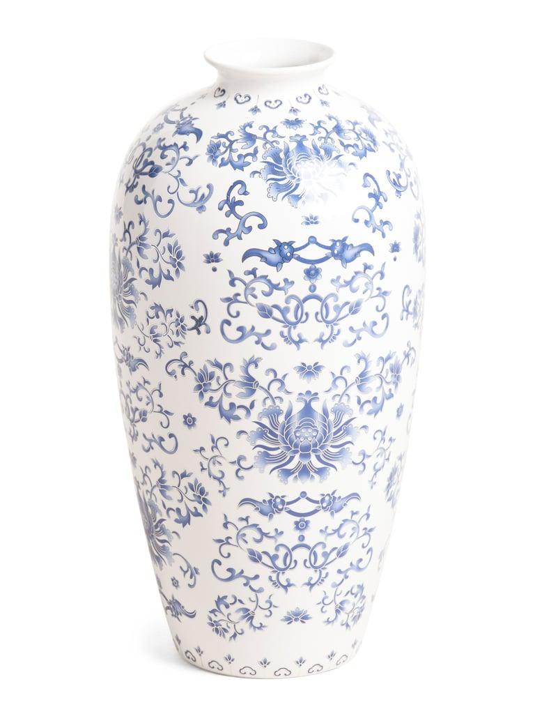 Galt Ceramic Jar