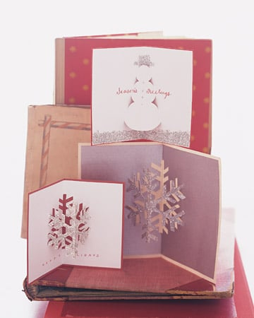 Do You Make Your Own Holiday Cards?