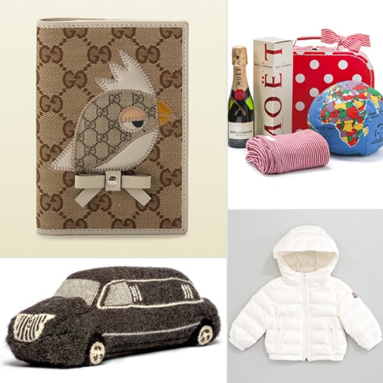 Luxury baby shower gifts popsugar moms for Luxury gifts for mom