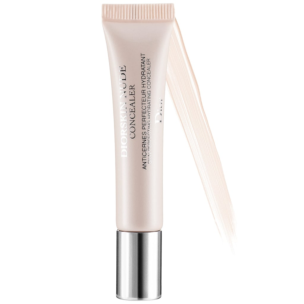 Diorskin Nude Skin Perfecting Hydrating Concealer
