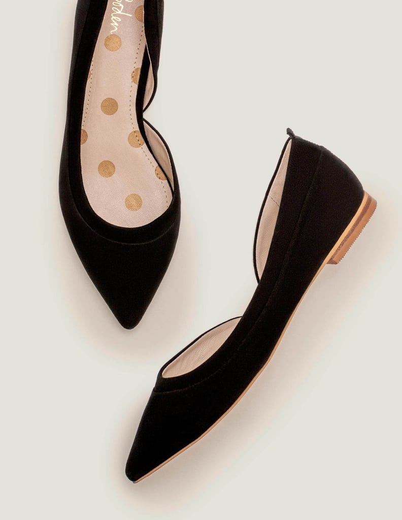 Boden Sophia Pointed Flats