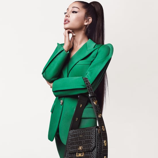 Ariana Grande Is Stunning in Givenchy's Fall 2019 Campaign