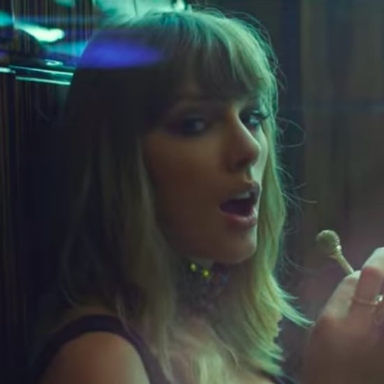 "Best Tweets About Taylor Swift's ""End Game"" Music Video"